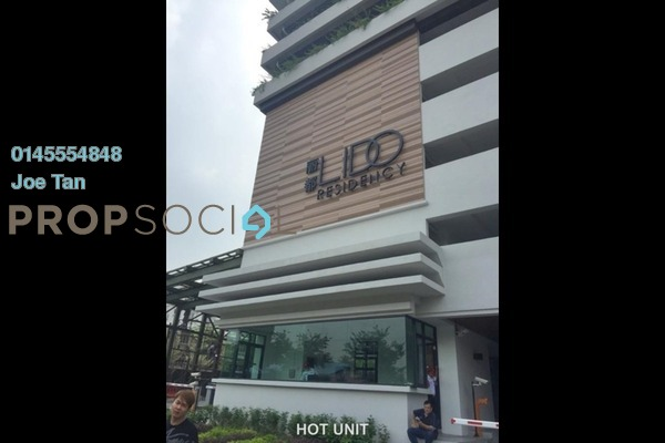 For Rent Condominium at Lido Residency, Bandar Sri Permaisuri Freehold Fully Furnished 3R/2B 2.6k