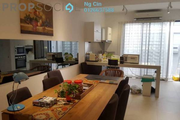 For Rent Link at Medan Damansara, Damansara Heights Freehold Semi Furnished 4R/4B 3.8k