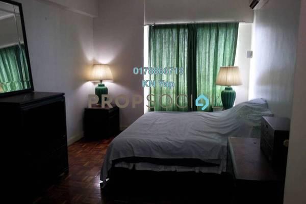 For Rent Condominium at Pantai Panorama, Pantai Freehold Fully Furnished 3R/2B 2.8k
