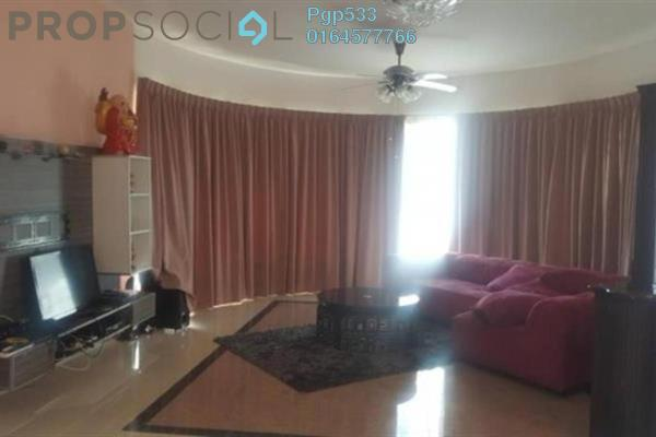 For Rent Condominium at Mutiara Villa, Bukit Ceylon Freehold Fully Furnished 4R/3B 3.3k