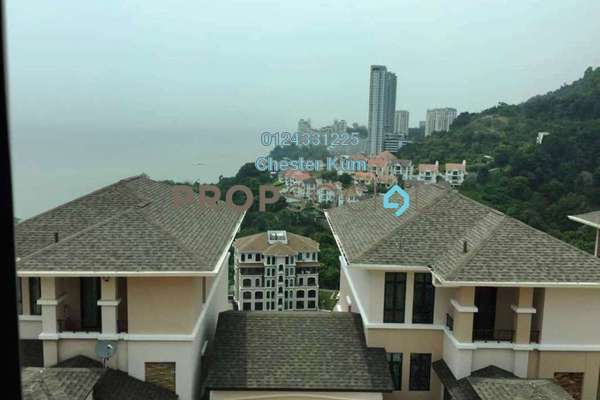 For Sale Bungalow at Moonlight Bay, Batu Ferringhi Freehold Fully Furnished 5R/6B 2.8m
