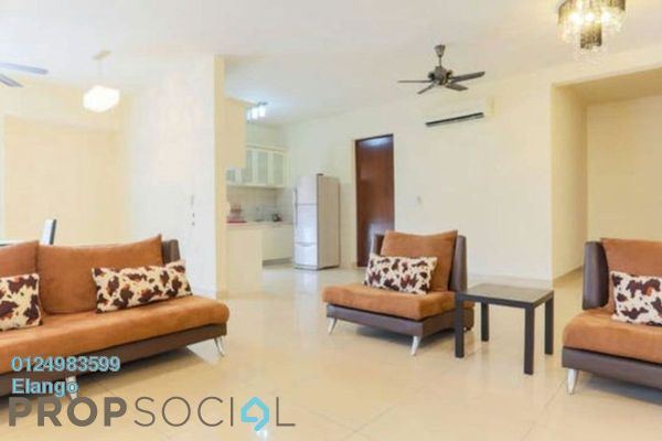 For Sale Condominium at PJ8, Petaling Jaya Freehold Fully Furnished 4R/3B 970k