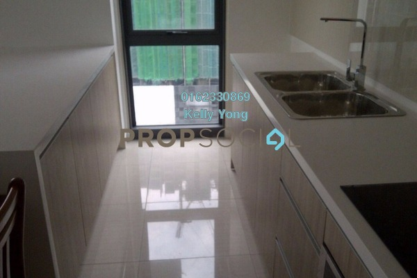 For Sale Condominium at The Elements, Ampang Hilir Freehold Fully Furnished 2R/2B 850k