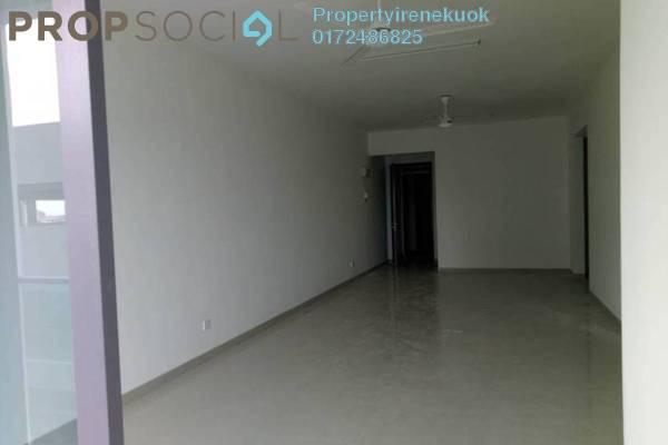 For Sale Condominium at Emerald Residence, Bandar Mahkota Cheras Freehold Unfurnished 3R/2B 480k