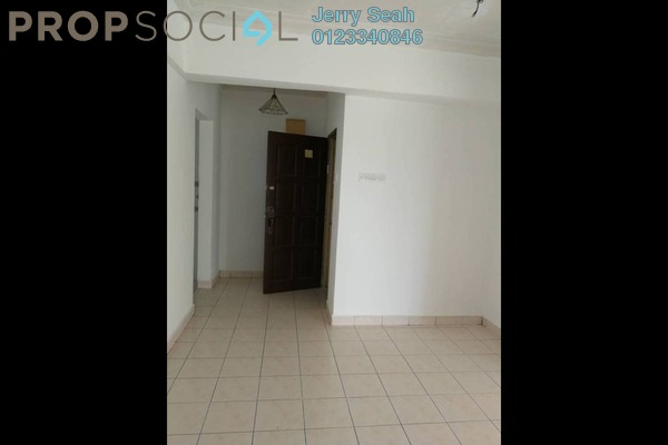 For Sale Serviced Residence at Avant Court, Old Klang Road Freehold Semi Furnished 3R/2B 350k