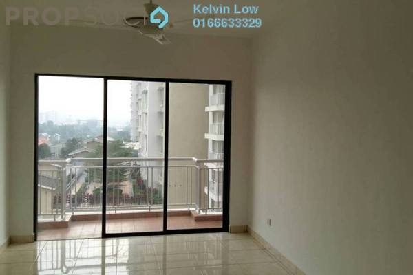 For Sale Condominium at Casa Indah 1, Tropicana Leasehold Unfurnished 3R/2B 665k