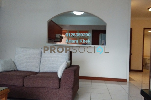 For Sale Condominium at Almaspuri, Mont Kiara Freehold Fully Furnished 4R/3B 950k