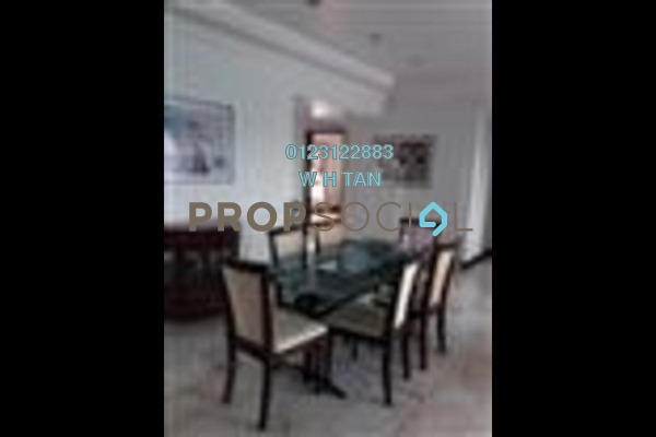 For Rent Condominium at Summer Villa, Subang Jaya Freehold Fully Furnished 3R/3B 2.5k