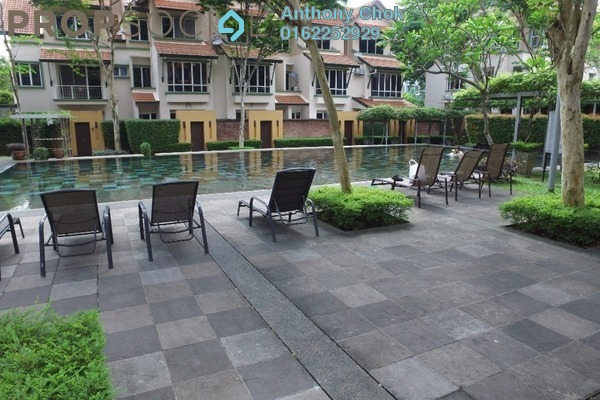 For Rent Villa at Adora, Desa ParkCity Freehold Semi Furnished 4R/5B 5.8k