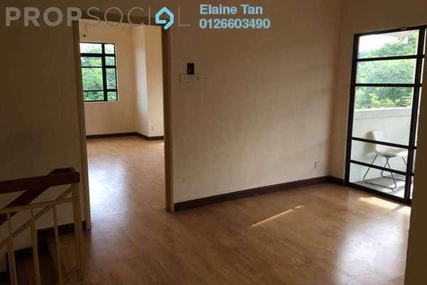 For Rent Terrace at BK6, Bandar Kinrara Freehold Unfurnished 4R/4B 3k