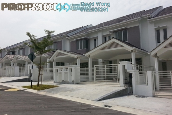 For Sale Terrace at TTDI Grove, Kajang Freehold Unfurnished 4R/3B 750k
