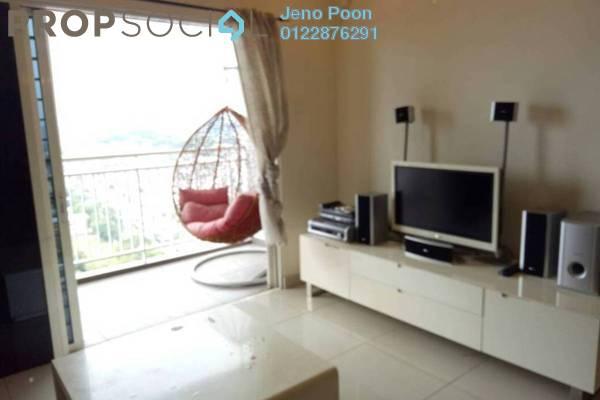 For Sale Condominium at Endah Promenade, Sri Petaling Freehold Fully Furnished 4R/3B 648k