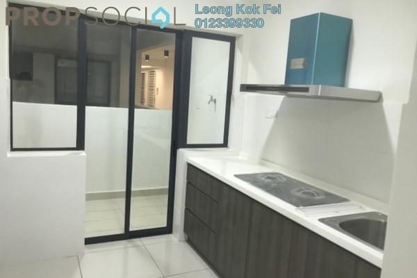 For Rent Condominium at Maisson, Ara Damansara Freehold Semi Furnished 3R/2B 2.3k