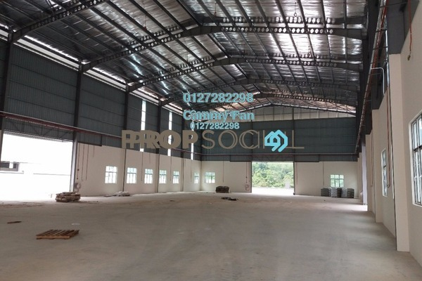 For Sale Factory at LEKAS 18, Semenyih Freehold Unfurnished 0R/0B 6.69m