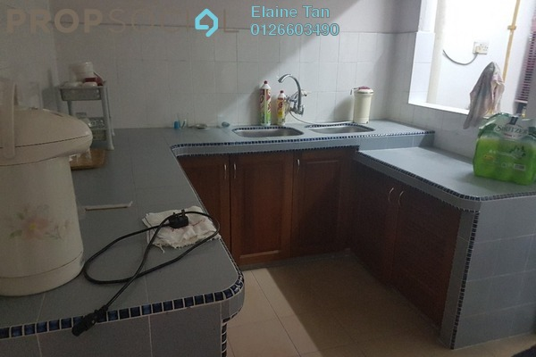 For Rent Condominium at Winner Heights, Desa Petaling Freehold Fully Furnished 3R/2B 1.5k