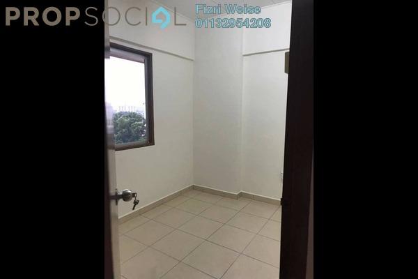 For Sale Apartment at Taman Segar, Cheras Freehold Unfurnished 3R/2B 200k