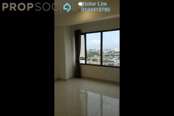 For Rent Condominium at Da Men, UEP Subang Jaya Freehold Semi Furnished 2R/1B 1.6k