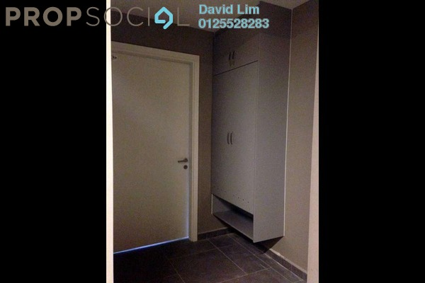 For Rent Condominium at G Residence, Desa Pandan Freehold Fully Furnished 2R/2B 2.7k