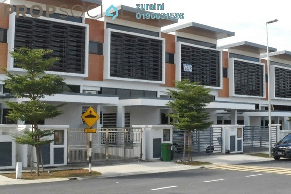 For Sale Link at TTDI Grove, Kajang Freehold Unfurnished 4R/4B 895k
