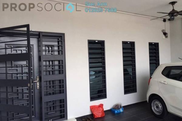 For Rent Terrace at Taman Kepong, Kepong Freehold Fully Furnished 6R/4B 580translationmissing:en.pricing.unit