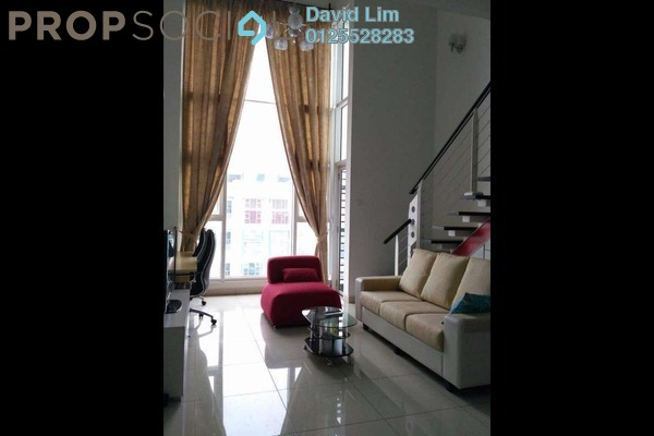 For Rent Condominium at The Scott Garden, Old Klang Road Freehold Fully Furnished 1R/2B 1.9k