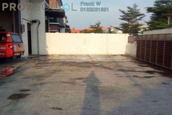 For Sale Factory at Taman Kempas Utama, Johor Bahru Freehold Unfurnished 0R/0B 2.25m