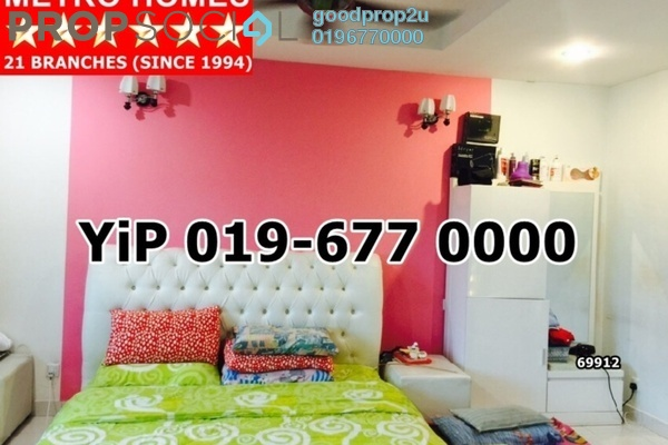 For Sale Terrace at Bandar Bukit Tinggi 2, Klang Freehold Fully Furnished 4R/4B 830k