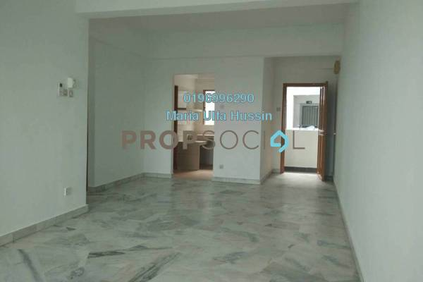 For Rent Condominium at Sri Permata, Shah Alam Freehold Semi Furnished 3R/2B 1.3k