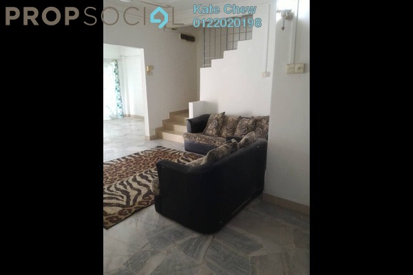 For Sale Terrace at USJ 6, UEP Subang Jaya Freehold Semi Furnished 4R/3B 740k