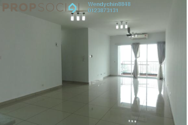 For Rent Condominium at 288 Residences, Kuchai Lama Freehold Semi Furnished 3R/2B 1.9k