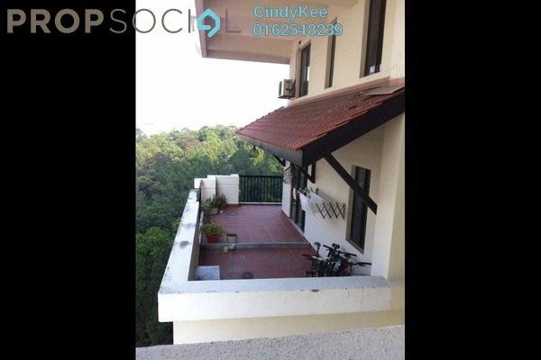 For Sale Condominium at Armanee Condominium, Damansara Damai Freehold Semi Furnished 0R/3B 600k
