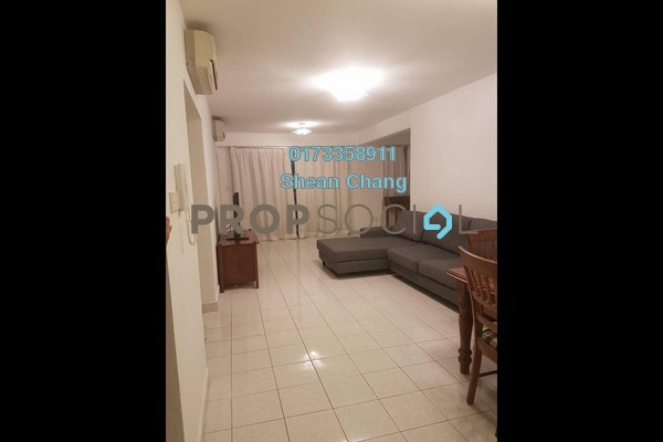 For Rent Condominium at Laman Suria, Mont Kiara Freehold Fully Furnished 2R/2B 2.5k