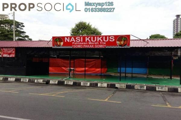 For Sale Land at Medan Idaman Business Centre, Setapak Freehold Unfurnished 0R/0B 678k