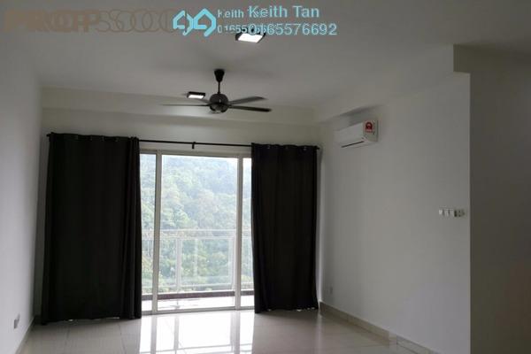 For Rent Condominium at Damansara Foresta, Bandar Sri Damansara Freehold Semi Furnished 4R/3B 2k
