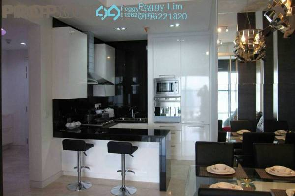 For Sale Condominium at Pavilion Residences, Bukit Bintang Freehold Semi Furnished 2R/2B 3m