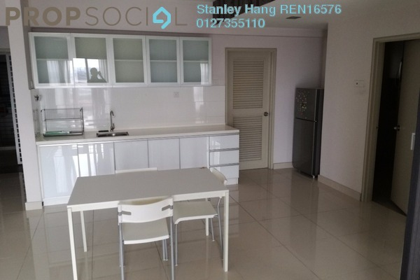 For Sale Condominium at Setia Walk, Pusat Bandar Puchong Freehold Fully Furnished 2R/1B 460k
