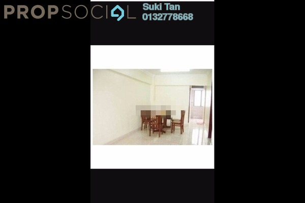 For Rent Apartment at Permata Fadason, Kepong Freehold Semi Furnished 2R/2B 750translationmissing:en.pricing.unit