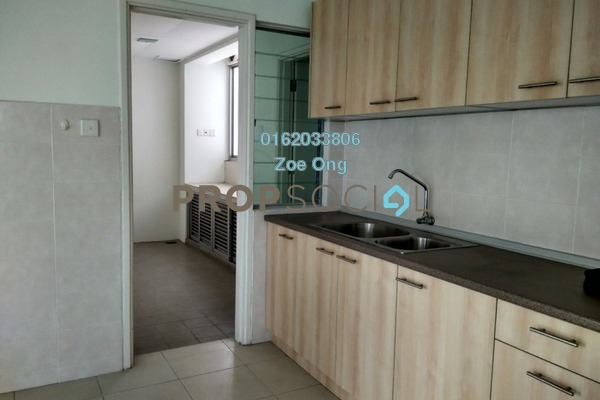 For Sale Condominium at Casa Indah 2, Tropicana Freehold Semi Furnished 3R/3B 820k