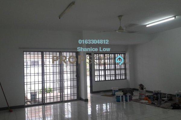 For Sale Terrace at BP11, Bandar Bukit Puchong Freehold Unfurnished 4R/3B 630k
