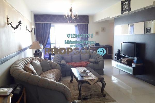 For Sale Condominium at Villa Wangsamas, Wangsa Maju Freehold Semi Furnished 3R/3B 550k