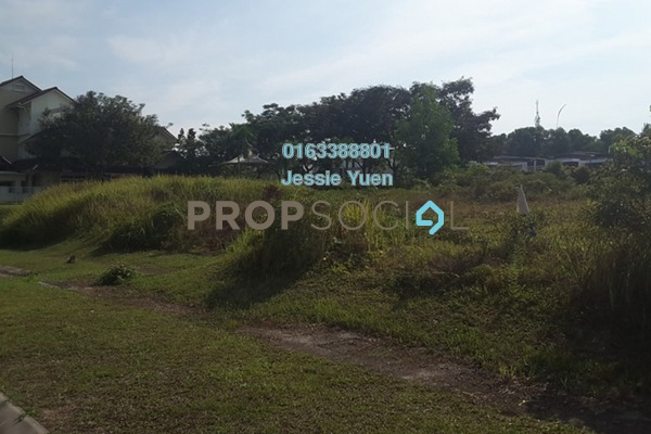 For Sale Land at Perdana Lakeview East, Cyberjaya Freehold Unfurnished 0R/0B 1.8m