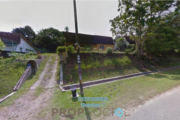 For Sale Land at Taman Tenaga, Bandar Puchong Jaya Leasehold Unfurnished 4R/2B 950k