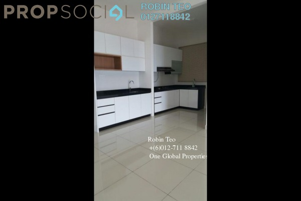For Rent Condominium at Sky Suites @ Meldrum Hills, Johor Bahru Freehold Semi Furnished 3R/2B 2.3k