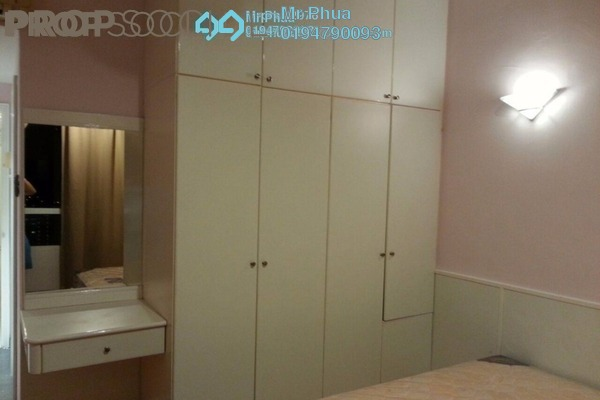 For Rent Condominium at Gurney Park, Gurney Drive Freehold Unfurnished 3R/3B 2.5k
