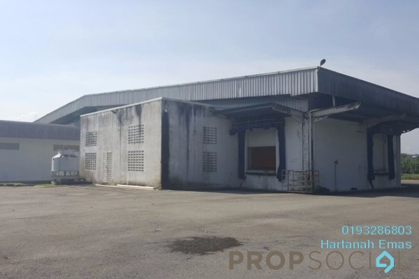 For Rent Factory at Ulu Yam Perdana, Batang Kali Freehold Fully Furnished 1R/1B 18k