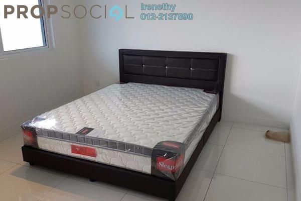 For Rent Condominium at Skypod, Bandar Puchong Jaya Freehold Semi Furnished 2R/2B 1.35k