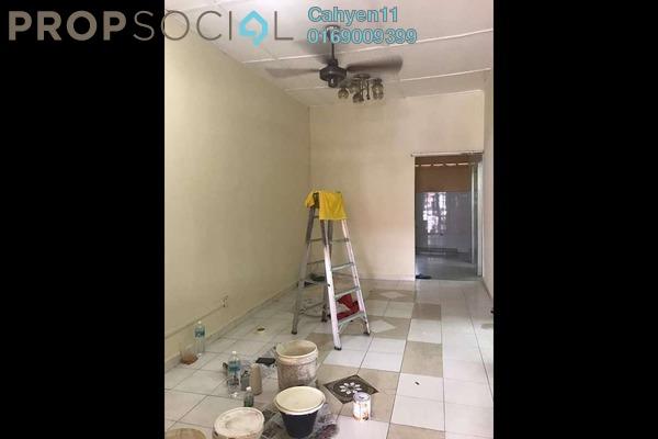 For Rent Terrace at BK1, Bandar Kinrara Freehold Unfurnished 3R/2B 1k