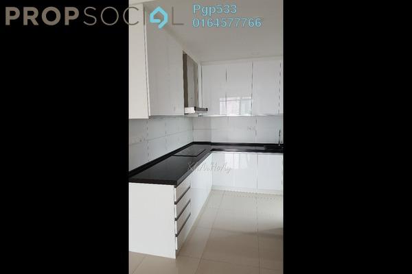For Rent Condominium at Marinox Sky Villas, Seri Tanjung Pinang Freehold Fully Furnished 3R/2B 2.8k