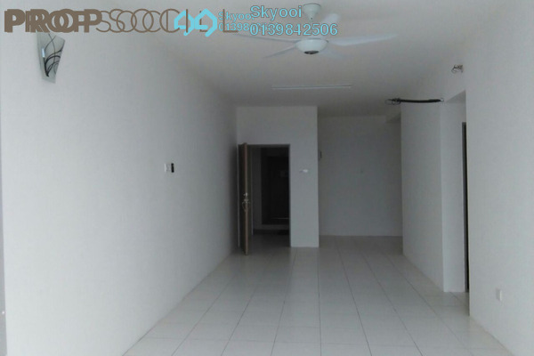 For Sale Condominium at Telaga Emas, Butterworth Freehold Unfurnished 4R/2B 370k