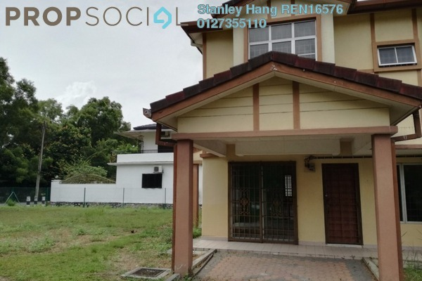 For Sale Terrace at Putra Bahagia, Putra Heights Freehold Unfurnished 4R/3B 1m